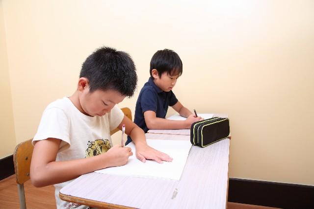 画像:生徒